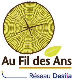 logo aufildesans