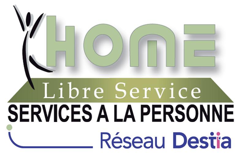 logo homelibreservice