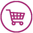 Aide à domicile - aide aux courses - Destia