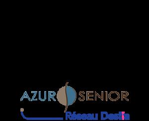 logo azur senior