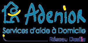 Réseau Destia - logo Adénior